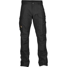 Fjällräven Vidda Pro Pantalones Hombre, black/black